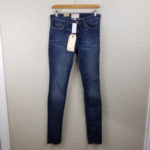 Current/Elliott Jeans - Current Elliott Skinny Jeans